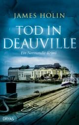 Cover-Bild Tod in Deauville