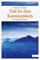 Cover-Bild Tod in den Karawanken