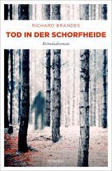 Cover-Bild Tod in der Schorfheide