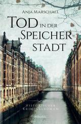 Cover-Bild Tod in der Speicherstadt