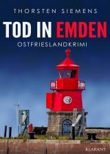 Cover-Bild Tod in Emden. Ostfrieslandkrimi