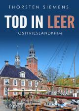 Cover-Bild Tod in Leer. Ostfrieslandkrimi