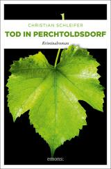 Cover-Bild Tod in Perchtoldsdorf