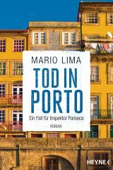 Cover-Bild Tod in Porto
