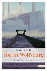 Cover-Bild Tod in Wolfsburg