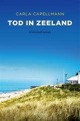 Cover-Bild Tod in Zeeland