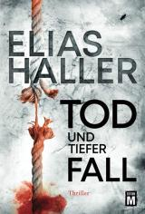 Cover-Bild Tod und tiefer Fall