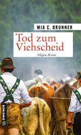 Cover-Bild Tod zum Viehscheid