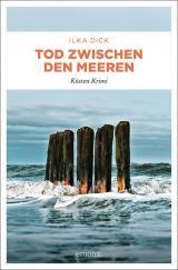 Cover-Bild Tod zwischen den Meeren