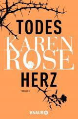 Cover-Bild Todesherz