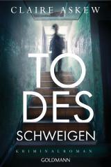 Cover-Bild Todesschweigen
