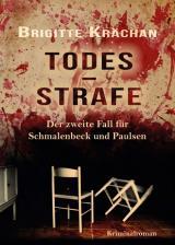 Cover-Bild Todesstrafe - Der zweite Fall für Schmalenbeck und Paulsen