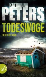 Cover-Bild Todeswoge