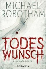 Cover-Bild Todeswunsch