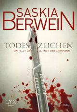 Cover-Bild Todeszeichen