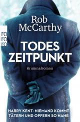 Cover-Bild Todeszeitpunkt