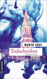 Cover-Bild Todschreiber