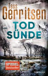 Cover-Bild Todsünde