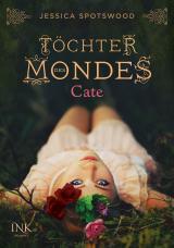 Cover-Bild Töchter des Mondes - Cate