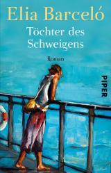 Cover-Bild Töchter des Schweigens