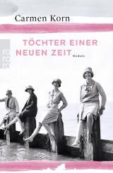 Cover-Bild Töchter einer neuen Zeit