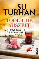 Cover-Bild Tödliche Auszeit