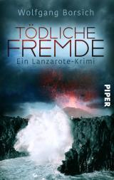Cover-Bild Tödliche Fremde