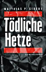 Cover-Bild Tödliche Hetze