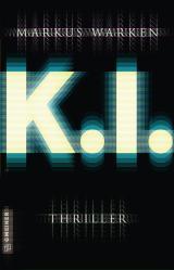 Cover-Bild Tödliche K. I.