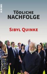 Cover-Bild Tödliche Nachfolge