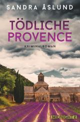 Cover-Bild Tödliche Provence