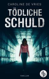 Cover-Bild TödlicheSchuld