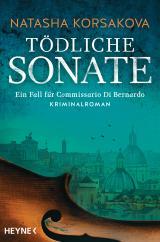 Cover-Bild Tödliche Sonate