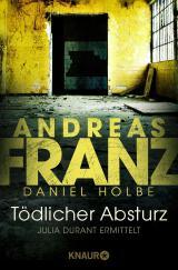 Cover-Bild Tödlicher Absturz