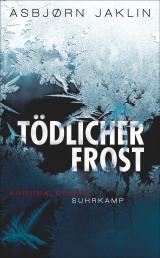 Cover-Bild Tödlicher Frost