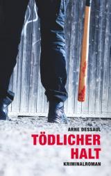 Cover-Bild Tödlicher Halt