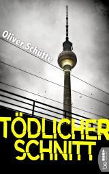 Cover-Bild Tödlicher Schnitt
