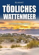 Cover-Bild Tödliches Wattenmeer. Ostfrieslandkrimi