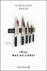 Cover-Bild Töte, was du liebst