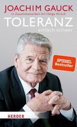 Cover-Bild Toleranz: einfach schwer