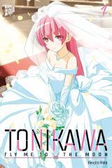 Cover-Bild TONIKAWA - Fly me to the Moon 1