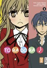 Cover-Bild Toradora! 01