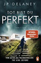 Cover-Bild Tot bist du perfekt