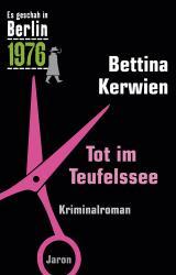Cover-Bild Tot im Teufelssee