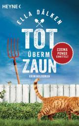Cover-Bild Tot überm Zaun