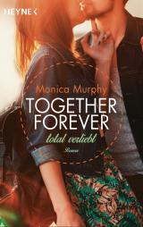 Cover-Bild Total verliebt
