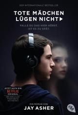 Cover-Bild Tote Mädchen lügen nicht - Filmausgabe