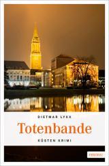 Cover-Bild Totenbande