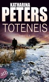 Cover-Bild Toteneis