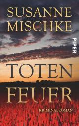 Cover-Bild Totenfeuer